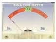 Solution Control Meter
